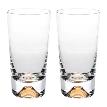 Verre Highball Olympos - Lot de 2