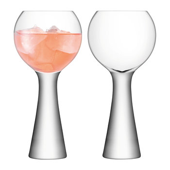 Moya Balloon Wine Glasses - Set of 2