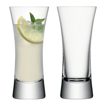 Moya Highball Glasses - Set of 2