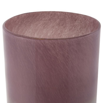 High Horizon Vase - Lilac/Copper