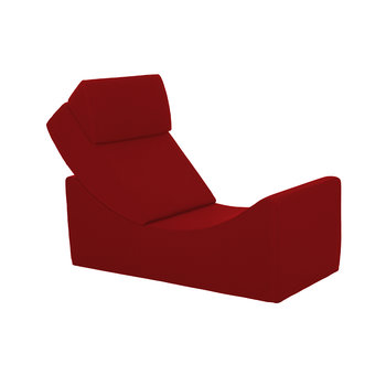 Children's Moon Lounger - Barbados Cherry