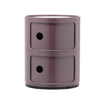 Componibili Storage Unit - Purple