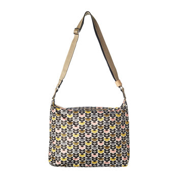 Mini Wild Daisy Print Cross Body - Large