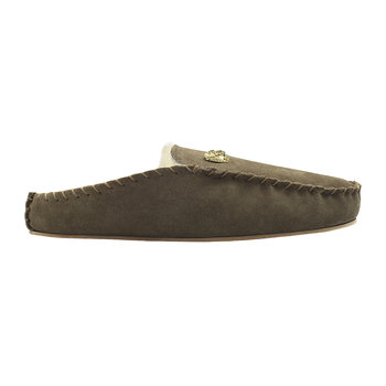 Men's Moose Lion Bruno Slipper
