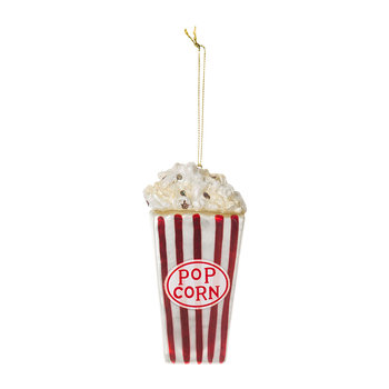 Cinema Popcorn Tree Decoration