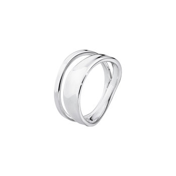 Marcia Silver Ring