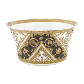 I Love Baroque Salad Bowl