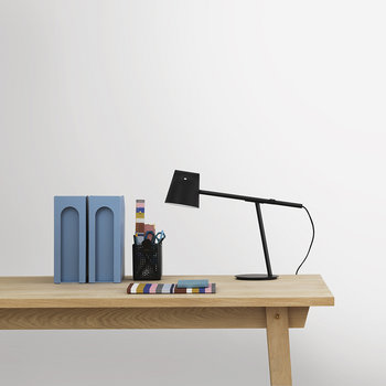Momento Table Lamp - Black