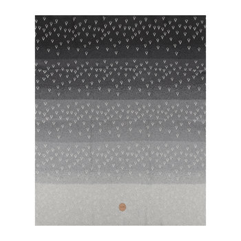 Little Gradi Blanket - Grey
