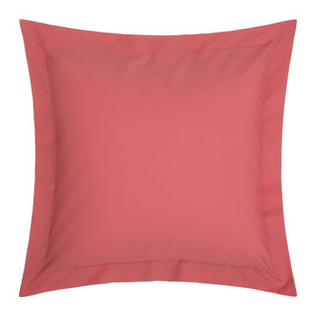 Alcove Coral Pillowcase