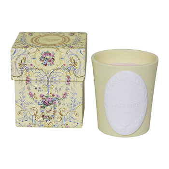 Eugenie Red Berries Candle