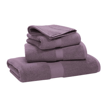 Avenue Towel - Amethyst