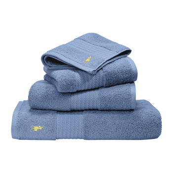 Player Towel - Blue