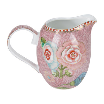 Spring To Life Pitcher - Small - Pink