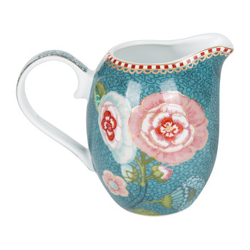 Spring To Life Jug - Small - Blue