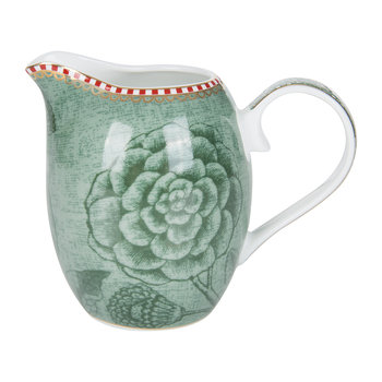Spring To Life Pitcher - Small - Green