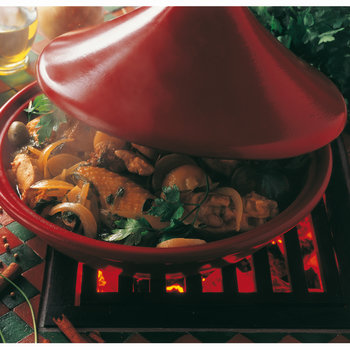 Tagine - Red