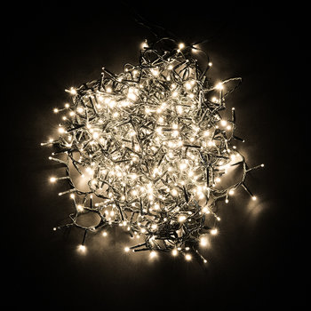 LED Twinkle Lights - Warm White