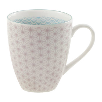 Starwave Mug - Light Purple