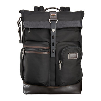 Alpha Bravo Roll-Top Backpack - Hickory