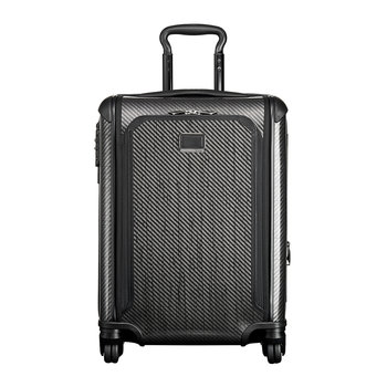 Tegra-Lite Max Expandable Carry-On - Black Graphite