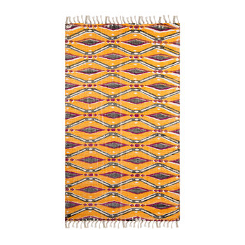 Louam Orange Rug