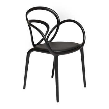 Loop Outdoor Chair - Black