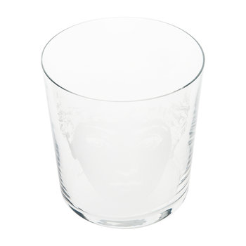Tete A Tete Drinking Glass - Small