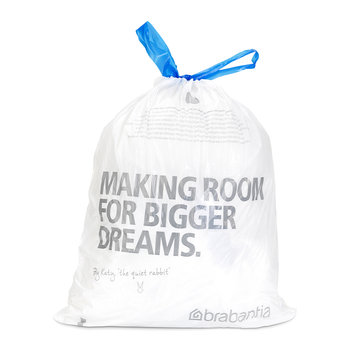 Perfect Fit Bin Bags - 20 Litre