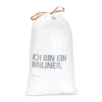 Perfect Fit Bin Bags - 45 Litre