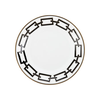 Catene Side Plate - Nero