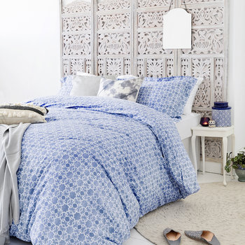 Bohemian 300 Thread Count Duvet Cover