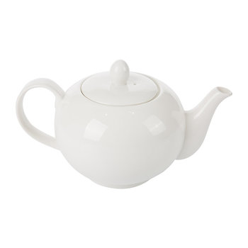 Undressed Teapot