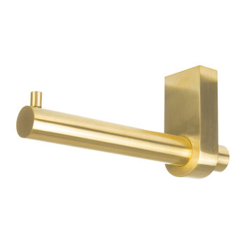 Century TPH1 Toilet Paper Holder - Matt Gold