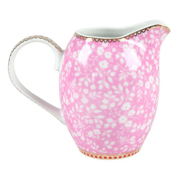 Small Lovely Branches Jug - Pink