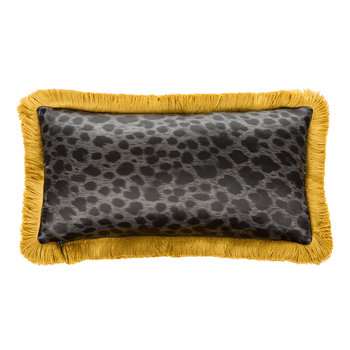 Sigillo Cushion - 30x50cm - Black