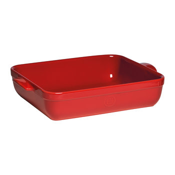 Lasagne Dish - Red