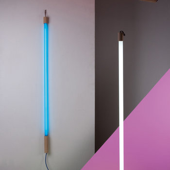 Linea Neon Light - Blue