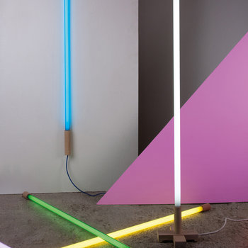 Linea Neon Light - White