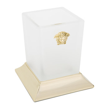 Superbe Toothbrush Holder - Gold