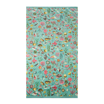 Little Sea Beach Towel - Haze