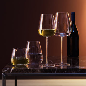 Wine Culture Wasserglas - 2er-Set