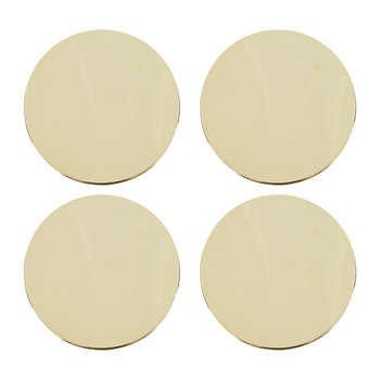 Yves Coaster - Set of 4
