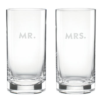 Darling Point Hiball Tumblers - Set of 2