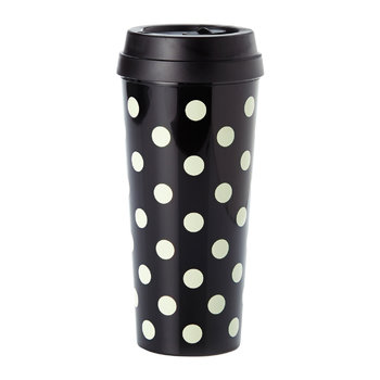 Thermal Mug - Polka Dot