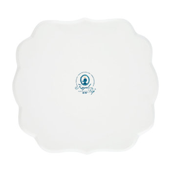 Royal Pip Square Platter