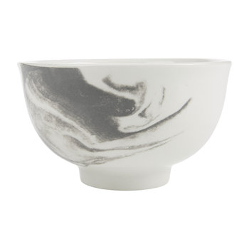 Charcoal Storm Handleless Cup