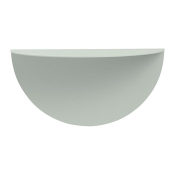 Pivot No. 3 Shelf - Mint Green