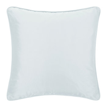 Pure Silk Pillow - 45x45cm - Sky Blue