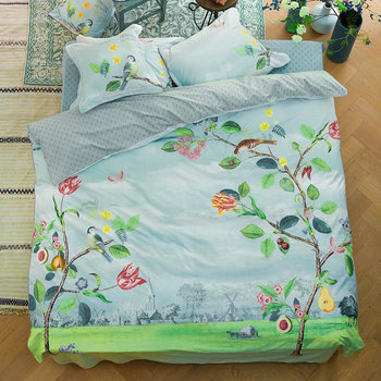 Feeling Fruity Duvet Cover